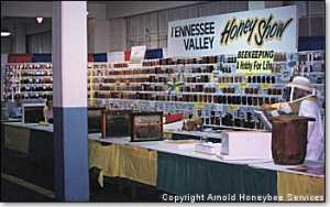 the 2001 Tennessee Valley Fair